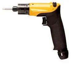 Atlas Copco LUD22 HR Direct Pistol Grip Screw Driver