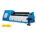 3 Roll Plate Bending Machine