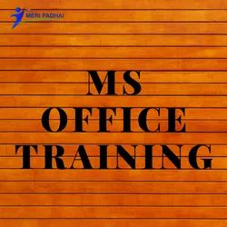 MS Office Training in Delhi and Ncr