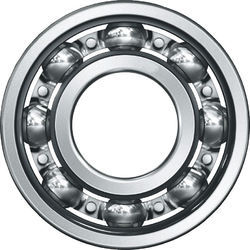 SKF Aluminium Ball Bearing