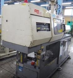Used Injection Moulding Machine (Nissei 40 Ton)