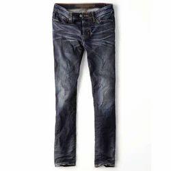 Comfort Fit Denim Men''S Fancy Jeans