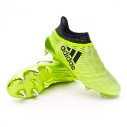 Adidas X 17 Shoes, Size: 8, Rs 7500