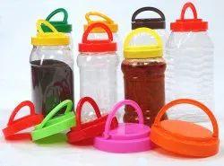 PP Handle Jar Caps