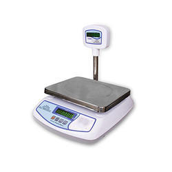Table Top Weighting Machine