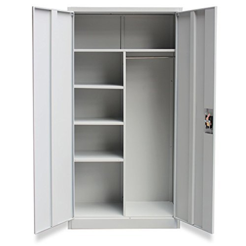 Stainless Steel Dress Cabinet