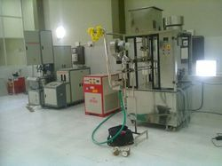 Automatic Bottling Project
