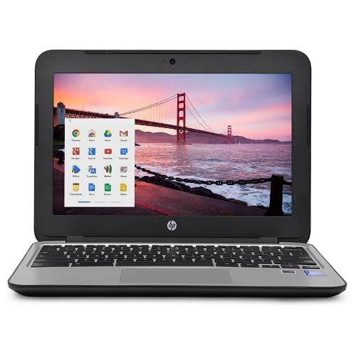 Hp Chromebook Celeron Dual Core Laptop At Rs 25000 Piece Vijayanagar Bengaluru Id 21914594730