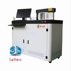 Automatic Aluminium Channel Letter Bending Machine
