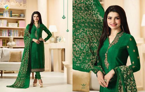 2da0a8e11b Vinay Fashion Royal Crepe Salwar Suits, Rs 996 /piece, Womens ...