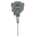 Explosion Proof RTD Temperature Transmitter
