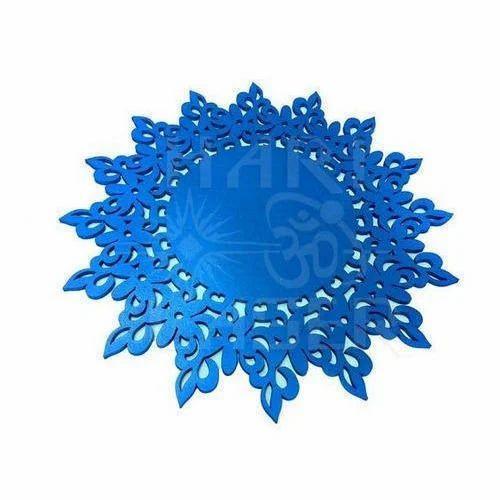 Laser Cut Floor Mats >> Blue Floor Mat Laser Cutting Service In Kakrola Delhi Hari