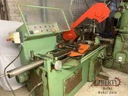 Pedrazzoli Automatic Bandsaw Machine
