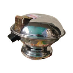 Aluminium Gas Tandoor Bati Maker Cooker