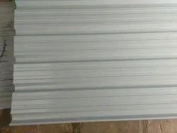 UPVC Trapezoidal Sheet
