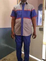 Tata Workshop Worker Uniform
