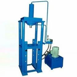Pull Type Hydraulic  Broaching Machine