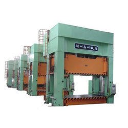 Frame Hydraulic Drawing Press