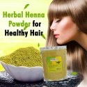 Herbal Mehandi Powder - Lawsonia Inermis - 1 Kg - Healthy Hair