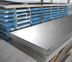 409l Grade Stainless Steel Sheets
