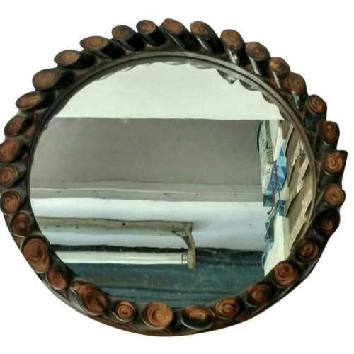 Wooden Mirror Frame