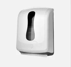 M Fold Tissue Dispenser