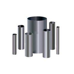 Round Seamless Mild Steel Pipes
