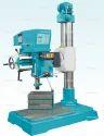 Belt Drive Radial Arm Drill Machine