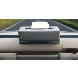 White Lite Lifts Car Tissue, Size: 20 X 20 cm