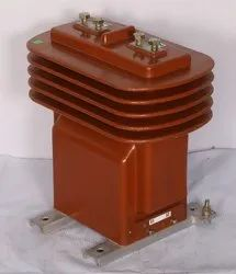 Wound, Bar and Ring Type Copper MV Outdoor Cycloaliphatic Current Transformers, 3000amps