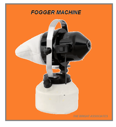 Fogger Machine With Timer- Ot