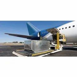 International Cargo Agent Service