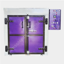 Varnish Transformer Motor Drying Oven