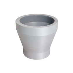 PP Concentric Reducer