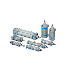 Batching Plant Pneumatic Cylinders