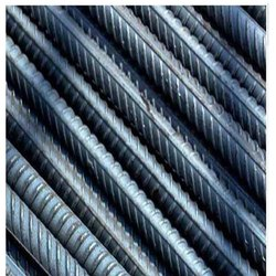 Sail Steel Bar