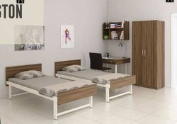 Hostel Single Beds