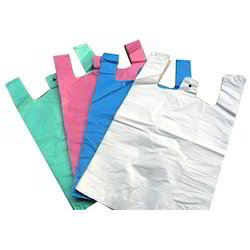 Plastic Poly Bag