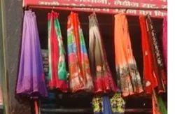 Ladies Colorful Saree