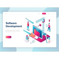 Online Software Development Services, in Pan India