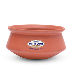 CLAY MH HANDI 500ML
