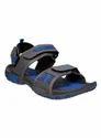 Phylon Mens Grey Sandals
