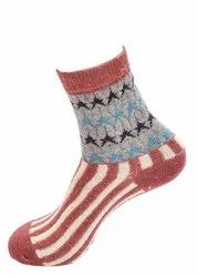 Men VP Oswal Woolen Socks
