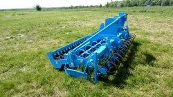 Mild Steel Seed Drill, for Agriculture