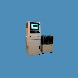 QUASAR 4000 Quality Test System