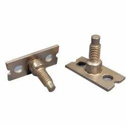 Alloy Steel Insert Bolt Type-2, Packaging Type: Box