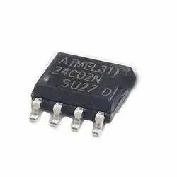 AT24C02N-10SU-1.8V Microcontroller