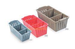 Estilo Plastic Basket