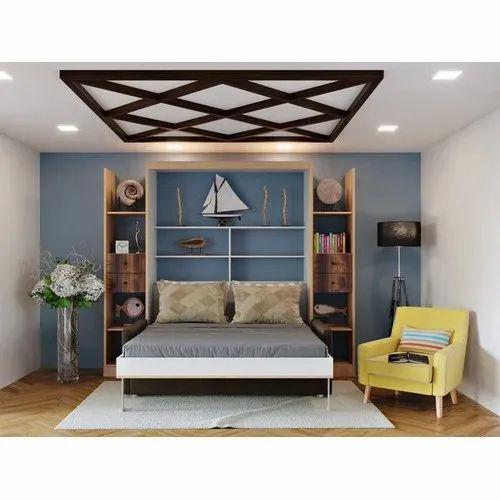Residential Interior Designers Service Provider From Mumbai