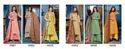 Desingner Dress Material
